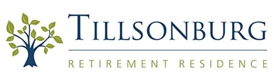 Tillsonburg Retirement Logo